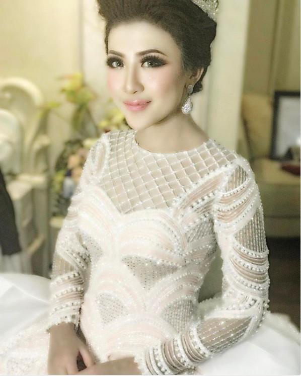 Los vestidos de novia mas espectaculares del mundo